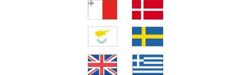 Pays Européens N°3