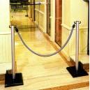 Guide fils à corde - Corde 2 m